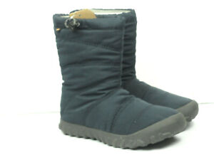 BOGS Women's B Puffy Mid Royal Waterproof Winter Boots Size 7