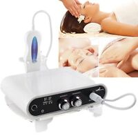 Anti-aging Ultrasonic Facial Cleaner Skin Scrubber Rejuvenation beauty Machine