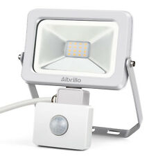 Security Motion Sensor LED Flood Light Waterproof Safety Lights Indoor Outdoor