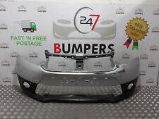 DACIA SANDERO STEPWAY MK2 2013 - 2016 GENUINE FRONT BUMPER 620220754