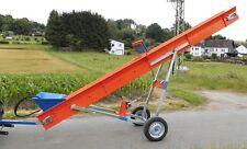 Förderband,BALFOR NT 5,5/300 Pi (Traktorhydraulik)