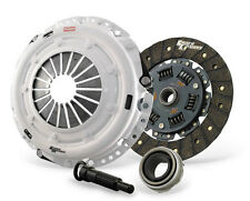 Clutchmasters FX100 86-02 Ford Probe Mazda 323 626 MX-6 Steel-Backed Disc