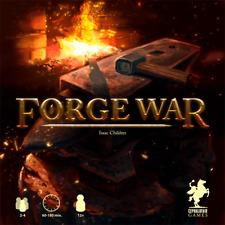MW| FORGE WAR 2ND PRINT BOARD GAME | CEPHALOFAIR GAMES