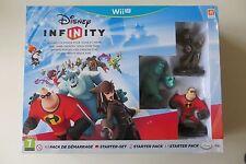 WiiU Disney Infinity Heroes Game Starter Pack Wii U Nintendo