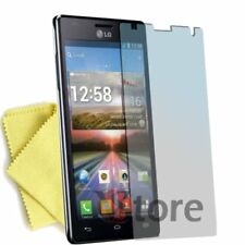 3 Films for LG Optimus 4X HD P880 Screen Protector LCD Display Film