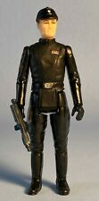 """IMPERIAL COMMANDER 1980 Vintage Star Wars Action Figure Hong Kong Weapon 3.75"""" 1"""