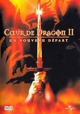 DVD *** Coeur de Dragon 2 : Nouveau Départ ***