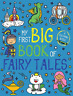 My First Big Book of Fairy Tales (My First Big Book of Coloring) #31173U