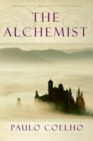 NEW The Alchemist by Paulo Coelho Paperback Book Free Shipping!