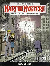 MARTIN MYSTERE  N° 296 - APRILE MAGGIO 2008 _ Ed. BONELLI _ OTTIME EDICOLA