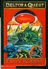 Deltora Quest: The Lake of Tears