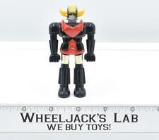"Grandizer Mini 3"" Shogun Warrior Vintage Mattel Action Figure Robot Popy Diecast"