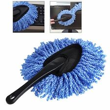 Car Truck Cleaning Wash Brush Dusting Tool Large Microfiber Duster New