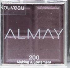 Almay Eye Shadow Quad Palette #200 Making a Statement