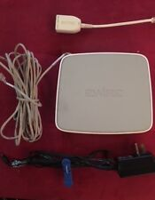 AT&T 2Wire Gateway Wireless Modem/Router - 4-Port 10/100 - Model #2701HG-B