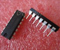 100PCS CD4066BE CD4066 DIP-14 TI CMOS QUAD BILATERAL SWITCH IC NEW High quality
