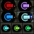 Universal MPH Motorcycle LCD Odometer Speedometer Tachometer 7 Colors BackLight