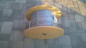 TE.CO CAVO GRIGIO (TFX 4G 1,5) ST 500mt UNEL GRIGIO con bobina