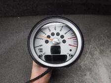 11 Mini Cooper Gauge Cluster Speedo 667