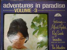 ADVENTURES IN PARADISE VOL III 33RPM 033116 TLJ
