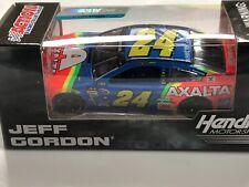 Jeff Gordon 2015 Axalta Retro Rainbow 1/64 Action Diecast Car
