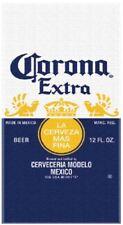"Corona Extra Towel Beer Beach Pool FULLY LICENSED!!! 30""x60"""