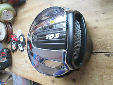 HARLEY DAVIDSON BREAKOUT 103 AIR INTAKE / CHROME COVER / AIR FILTER COVER