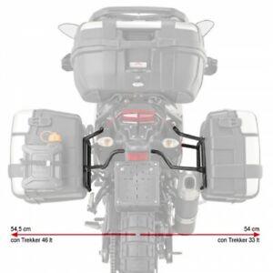 Givi PLO2145MK Pannier fitting kit Yamaha Tenere 700 2019