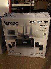 Loreno ml-30 5.1 Home Theater System