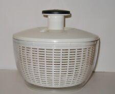 OXO 32480 Good Grips Salad Spinner Locking Lid Storage Dishwasher Safe