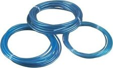 Blue Polyurethane Fuel Line   1/16in. I.D. x 25ft. Parts Unlimited A37329