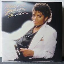 MICHAEL JACKSON 'Thriller' Gatefold Vinyl LP NEW/SEALED