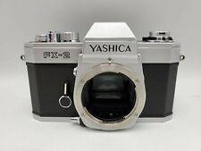 Yashica FX-2 35mm Film SLR Camera Body Only