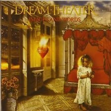 CD - Dream Theater - Images And Words - #A1476