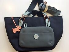 Radley Bag With Removable Pouch Good Condition