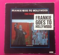 """EB23, Two Tribes, Frankie Goes To Hollywood, 7"""" 45rpm Excellent Condition"""