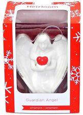 2016 Carlton American Greetings Guardian Angel Heirloom Collection Ornament