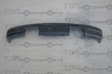 SEIBON 01-05 BMW M3 Carbon Fiber Rear Diffuser/Lip Spoiler OEM E46