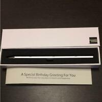 American Express Amex Inkless Metal Pen