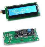 IIC/I2C/TWI 1602 LCD Display Module For Arduino MEGA2560 UNO R3 Due Nano  blue