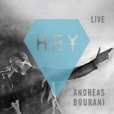 Hey Live von Andreas Bourani (2015)