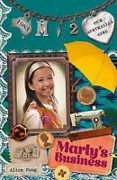 Marly's Business by Alice Pung (Paperback, 2015) (Our Australian Girl)