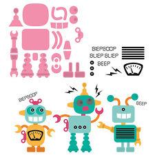 Marianne Design Collectables taglio muoiono tagli FELTRO-ROBOT col1403