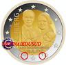 2 Euro Commémorative Luxembourg 2020 BU Naissance Princière Pont de Selve