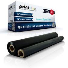 compatible Rollo térmico para Panasonic KX fc-195 fc-195-g Soluciones Office