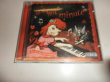 Cd   Red Hot Chili Peppers  ‎– One Hot Minute