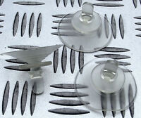 6 SUCTION CUPS for INTERNAL WINDSCREEN INSULATED BLINDS CARAVAN CAMPER MOTORHOME