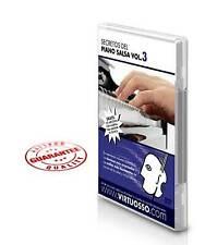Virtuosso Curso De Piano Salsa Y Ritmos Latinos Vol.3