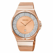 Seiko Women's Round Watches