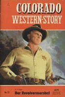 Colorado Western-Story Nr. 012 ***Zustand 2***